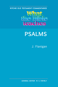 Whatbibleteachespsalms