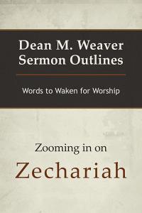 Weaversermonzechariah
