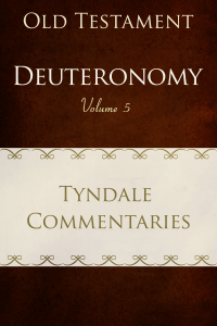Tyndalecommdeuteronomy