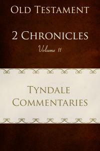 Tyndalecomm2chronicles