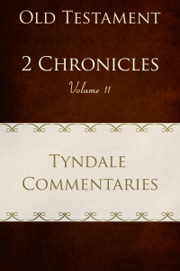 Tyndalecomm2chronicles