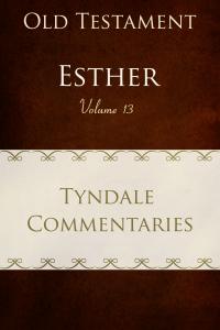 Tyndalecommesther