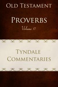 Tyndalecommproverbs