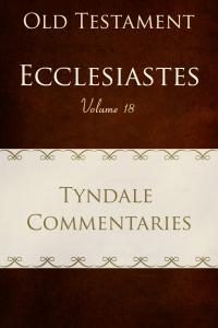 Tyndalecommecclesiastes