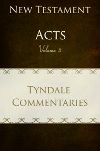 Tyndalecommacts