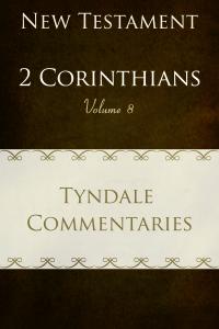 Tyndalecomm2corinthians