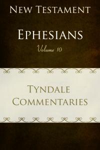 Tyndalecommephesians