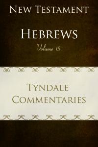 Tyndalecommhebrews