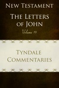 Tyndalecommlettersjohn