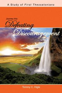 Discouragementkjv