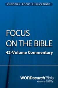 Focusonthebible42