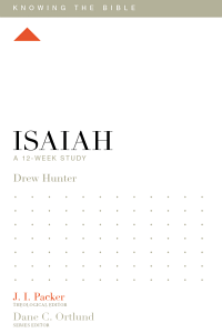 Isaiah cover