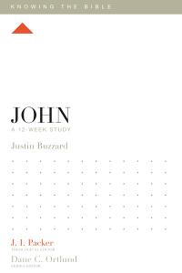 John cover