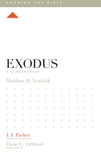 Exodus cover