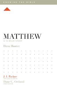 Matthew cover