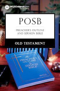 Wsb posb old testament