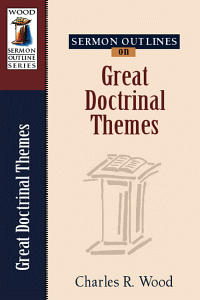 Greatdoctrinal