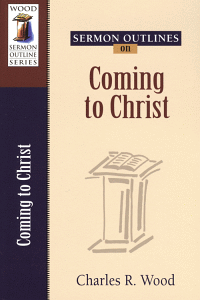 Comingtochrist