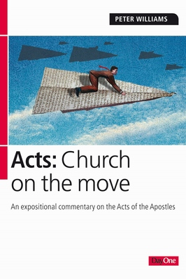 Acts   church on the move