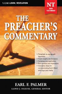 Preachcomm123johnrev