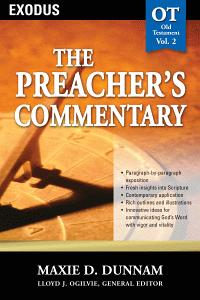 Preachcommexodus