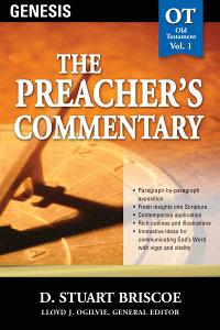 Preachcommgenesis