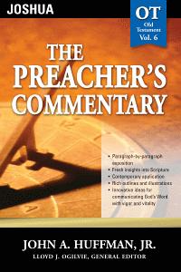 Preachcommjoshua