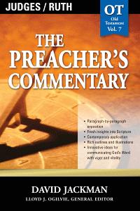 Preachcommjudruth