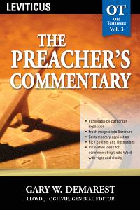 Preachcommlev