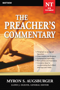 Preachcommmatt