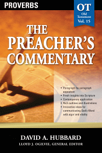 Preachcommproverbs
