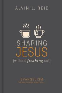 Sharingjesuswithout