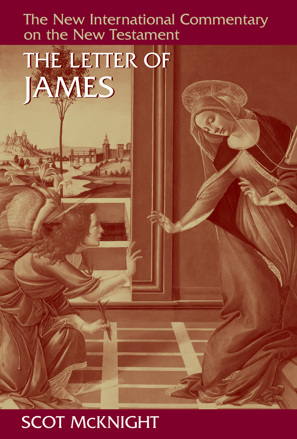 exegesis of the book of james Exegesis (/ ˌ ɛ k s ɪ ˈ dʒ iː s ɪ s / from the greek ἐξήγησις from ἐξηγεῖσθαι, to lead out) is a critical explanation or interpretation of a text, particularly a religious text.