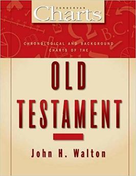 Old testament charts ii
