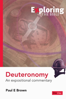 Exploring deuteronomy