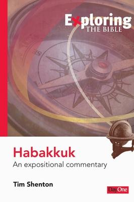 Exploring habakkuk
