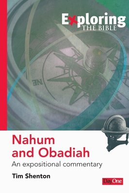 Exploring nahum and obadiah