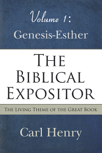 Biblicalexpositorv1