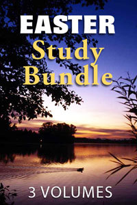 Easterstudybundle