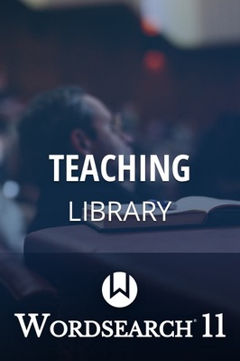 Ws teaching library