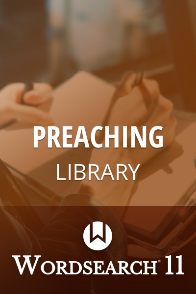 Ws preaching library