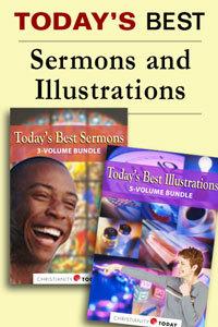 Todays best sermons illustrations