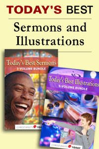 Todays best sermons illustrations