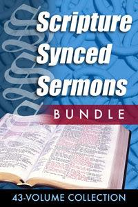 Scripturesyncedsermons