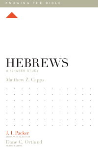 Hebrews cover