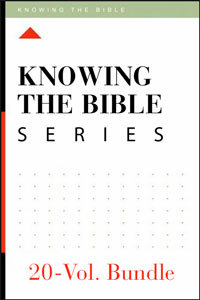 Knowingthebible