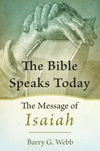 Biblespeaksisaiah