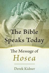 Biblespeakshosea