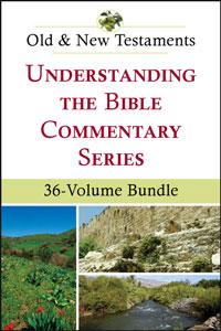 Understandingthebiblebund