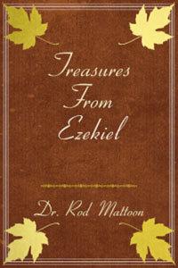 Treasuresezekiel